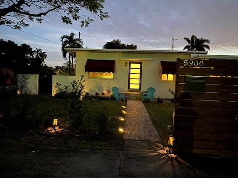 Comfy Gem Near UM, Metro & Coconut Grove