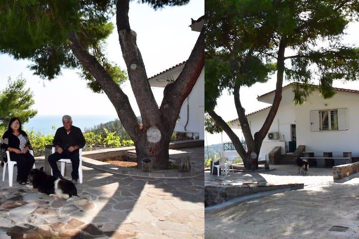 Portes View - Nisi - บ้าน