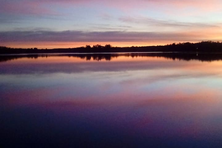 Sunset Condo