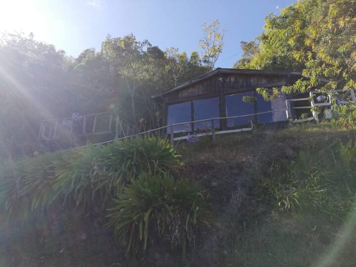 Cabaña Dragon View