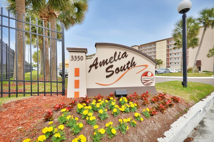 OCEANFRONT....DIRECT BEACH ACCESS - Fernandina Beach - Condominium