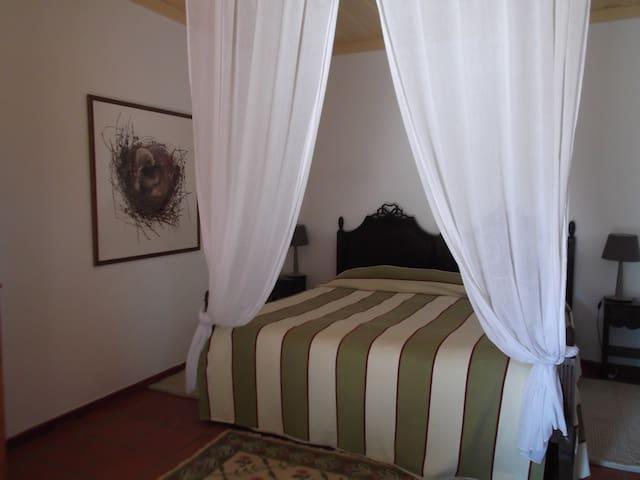 Quinta Troviscal - Suite Azul