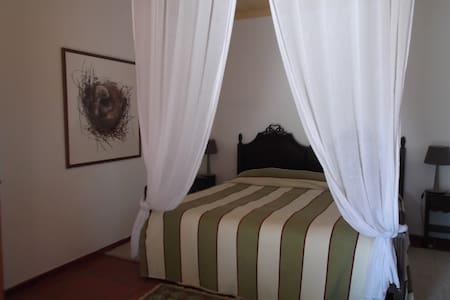 Quinta Troviscal - Suite Azul - Tomar