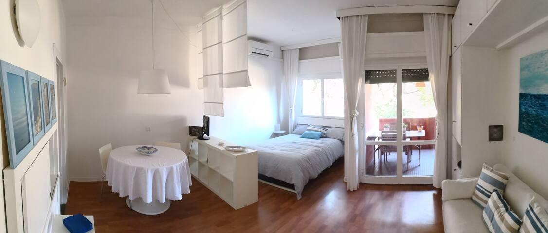 Casa con vista a Rapallo Eurotel