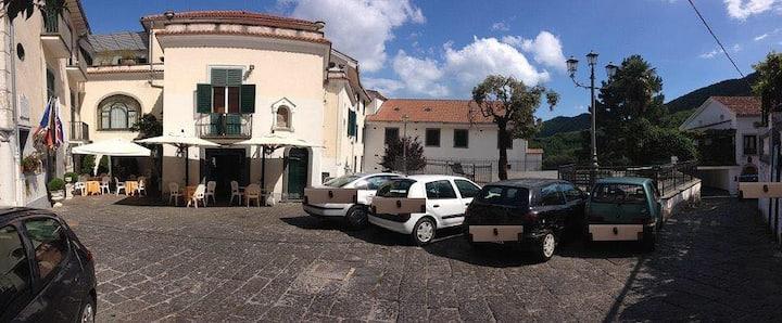 Casa in borgo medievale vicino Costiera Amalfitana