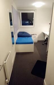 Single room in convenient location on central line - Lontoo - Hotellipalvelut tarjoava huoneisto