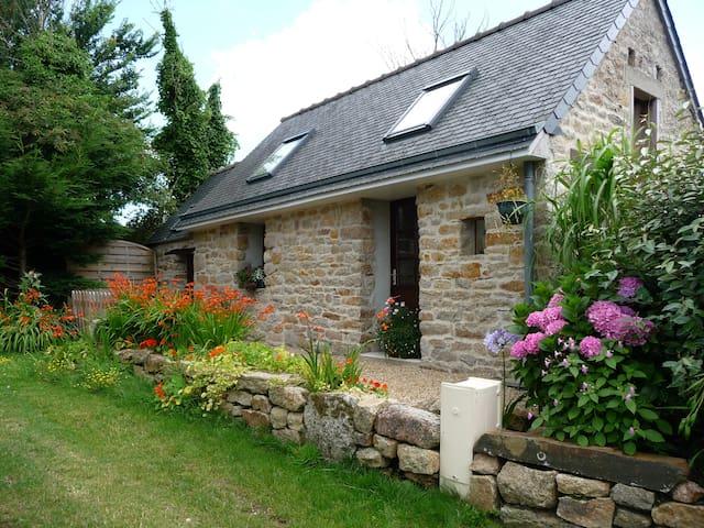 Petite maison de pêcheur - Trédrez-Locquémeau - Casa