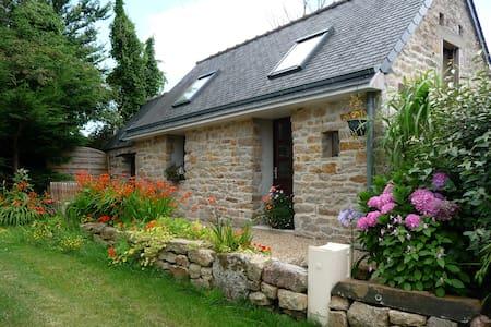 Petite maison de pêcheur - Trédrez-Locquémeau - Rumah