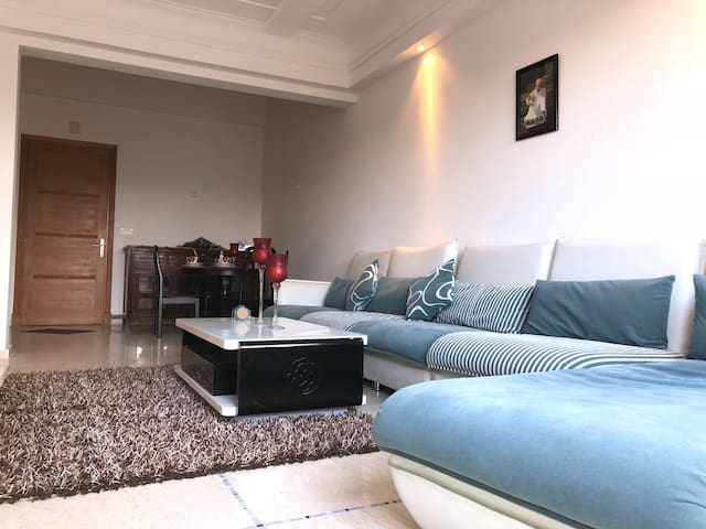 Duplex with 3Bedroom,Perfect Location,Pool&Parking