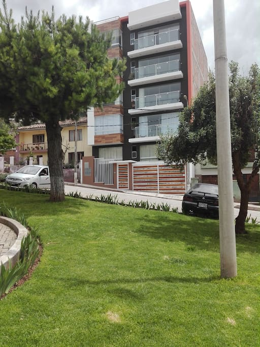 Edificio Lucrepata 4° Piso Cusco