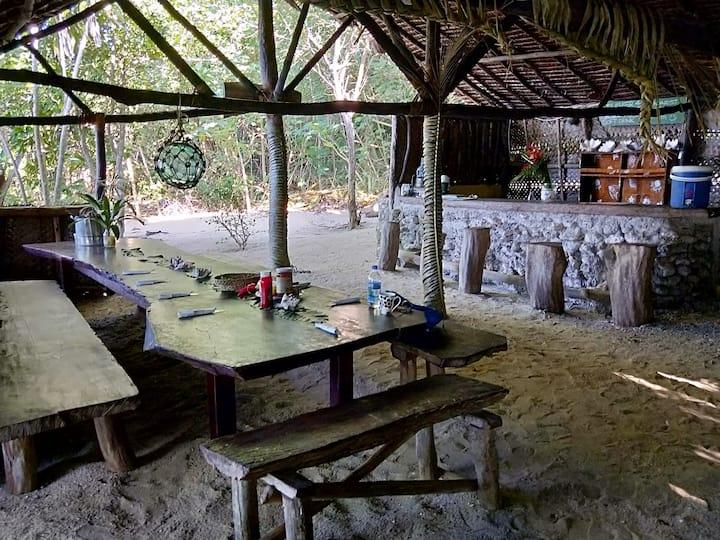 One of the most beautiful spots in Vanuatu