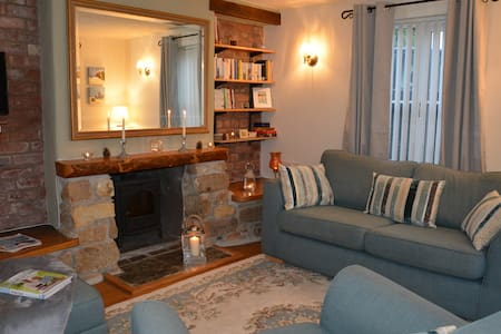 Church Lane Cottage - Mevagissey