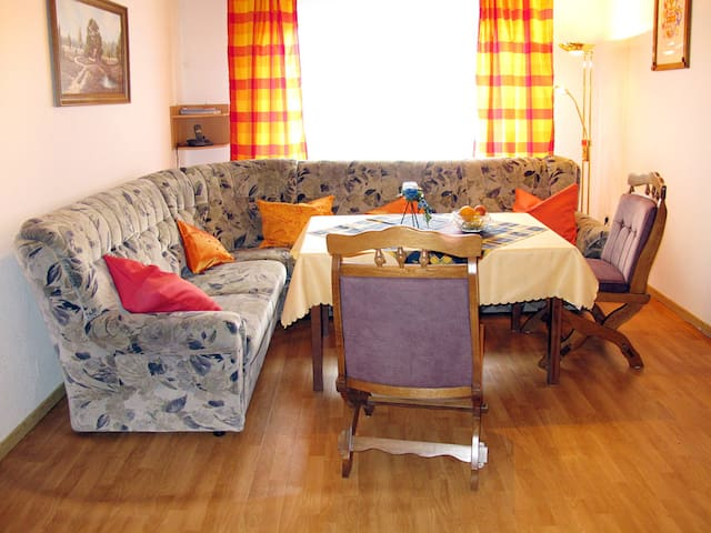 Holiday apartment in Uplengen-Stapel - Uplengen - Byt