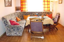 Holiday apartment in Uplengen-Stapel