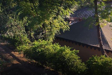 Prakriti Farm Family Swiss Cottage, Rupnagar
