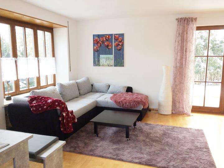 Ferien Wohnung MEGA nah bei Neu Schwanstein