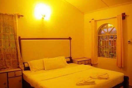 Dlx AC homes @ Zappia Cove Resort - canacona, South Goa