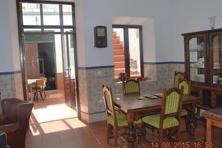Casa rehabilitada hace 4 años - Zafra