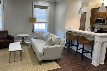 Towne Square Lofts-Loft 2