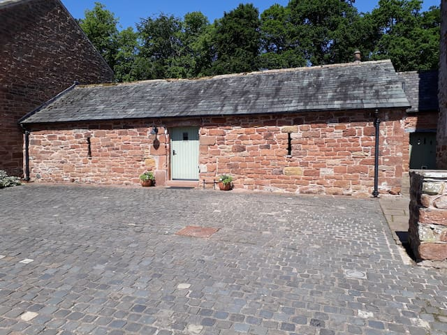 The Byre at Thistlewood Tower