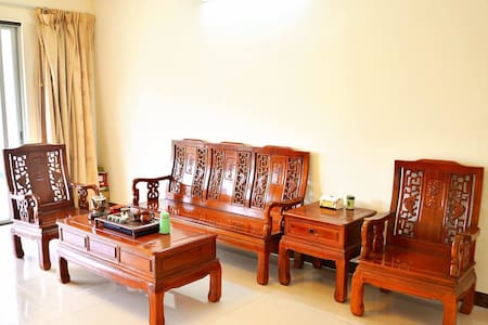 休闲养生的好去处 - Zhaoqing - Apartment