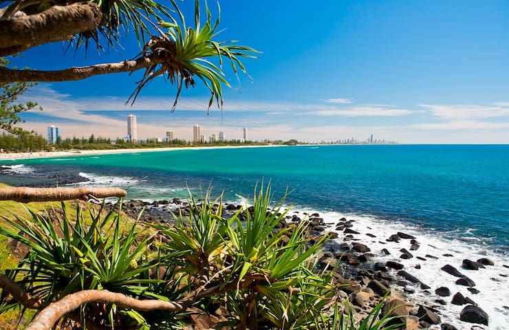 Perfect Burleigh Heads! - Burleigh Heads