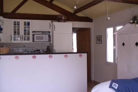 maison de vacances au bord de mer - Notre-Dame-de-Monts