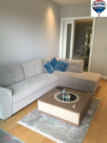 Cozy residence in Maslak for expats