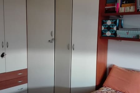 Casa serena - Treviglio - Apartmen
