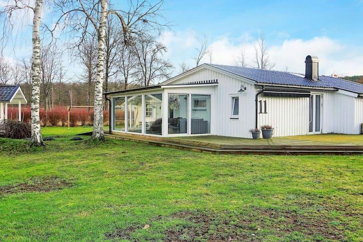 5 personas casa en MARBÄCK