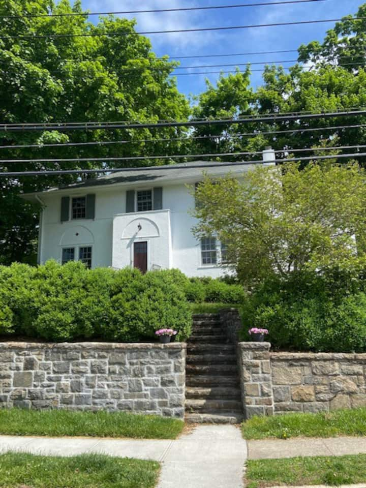 Pleasantville Home in the Heart of a Quaint Town
