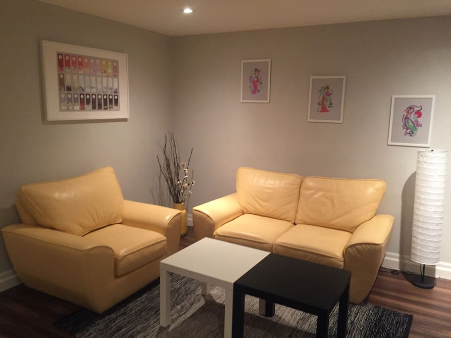 Apartment  Rooms In Guelph To Rent