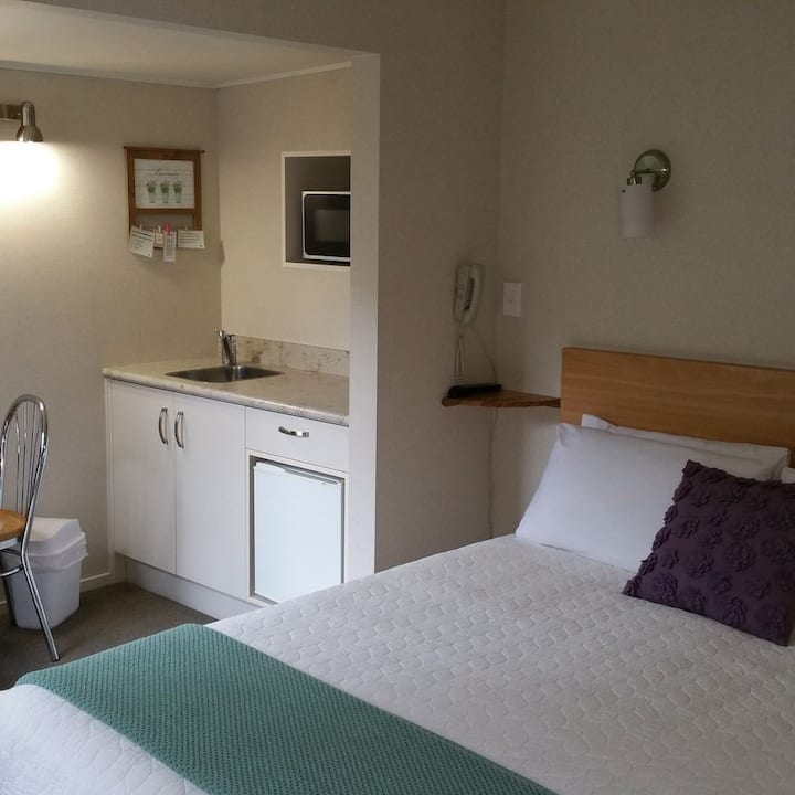 The Cosy Nook - Cottage Mews, Lake Taupo