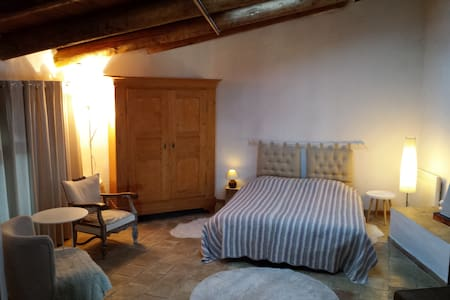 Lovely Vacation House in Southern France. - Simiane-la-Rotonde - 独立屋