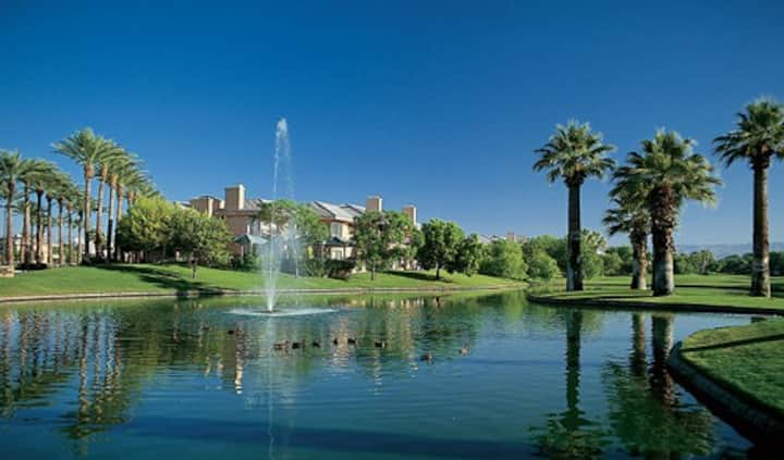 JW Marriott Desert Springs Resort