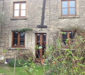 Double rooms in Cotswold cottage - Chippenham - Szoba reggelivel