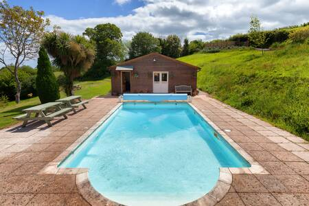 Bywater Lodge near Shaldon - Shaldon