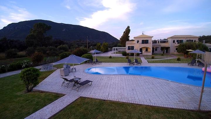 Villa Eurybia