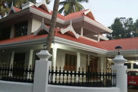 SRINANDANAM Home Stay of homelyfood - Peringottukara, Kerala, IN