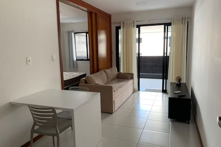 Apartamento ao lado do Salvador Shopping
