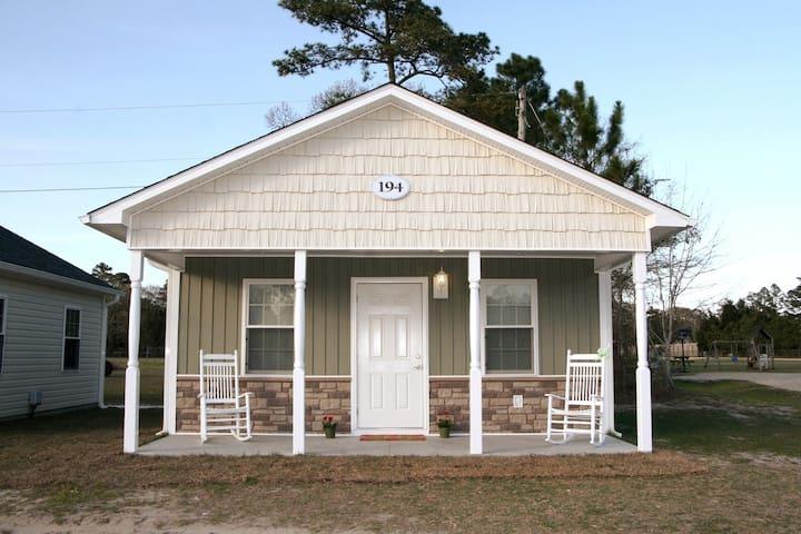 Private Cottage 194