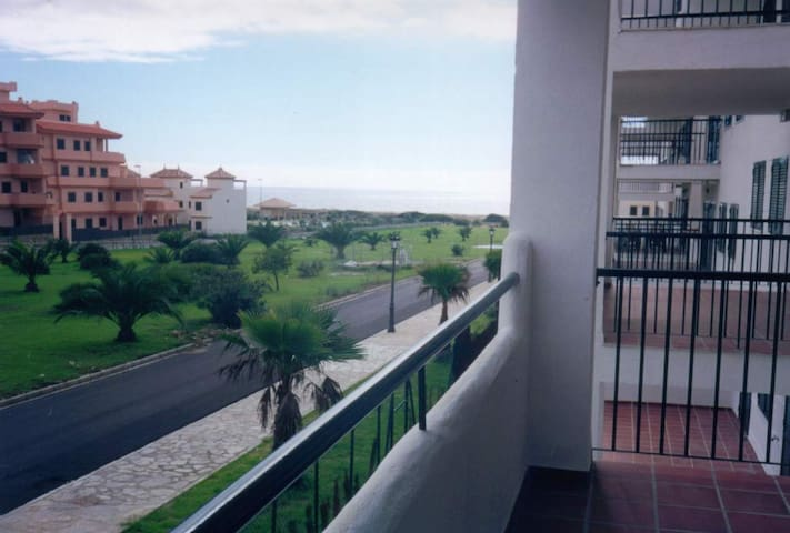 Apartamento en Atlanterra - Zahara de los Atunes - Campo de Gibraltar - Apartament