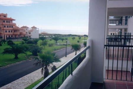 Apartamento en Atlanterra - Zahara de los Atunes - Campo de Gibraltar - อพาร์ทเมนท์