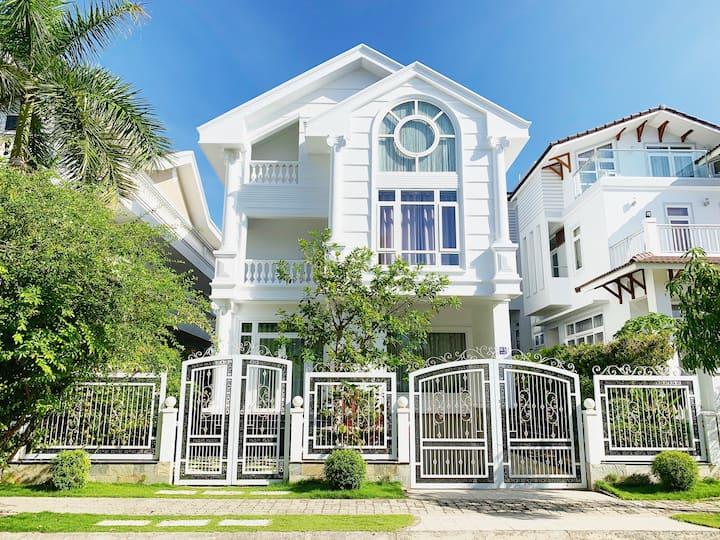 Nha Trang Villa An Vien Best Place ever