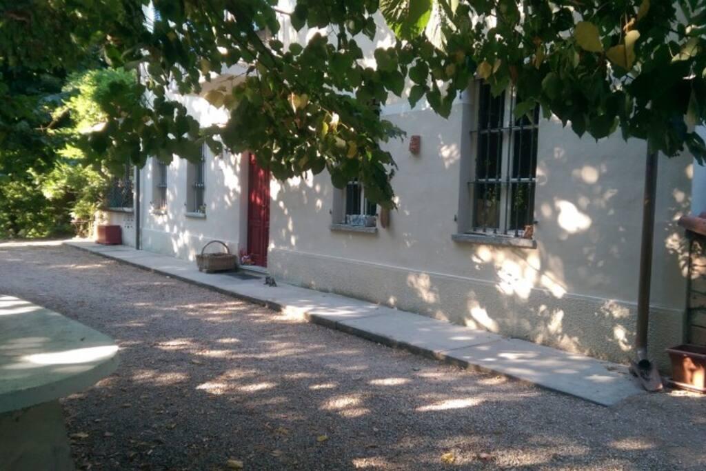 Il Segnalibro Bed & Breakfast - All'ombra dei grandi Tigli