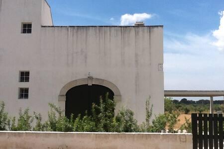 Borghetto A Sud - Cutrofiano - 公寓