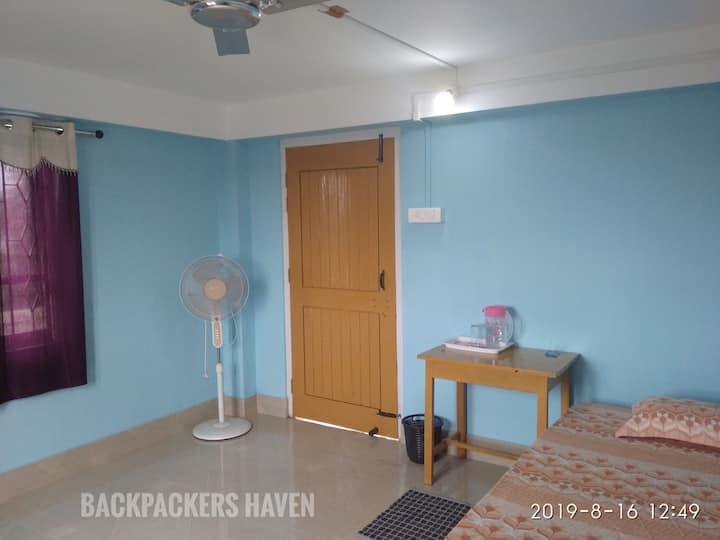 Backpackers Haven