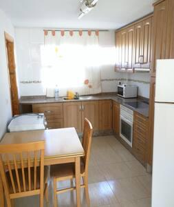 Apartamento 2 dormitorios en Islas Menores. - Cartagena - Wohnung