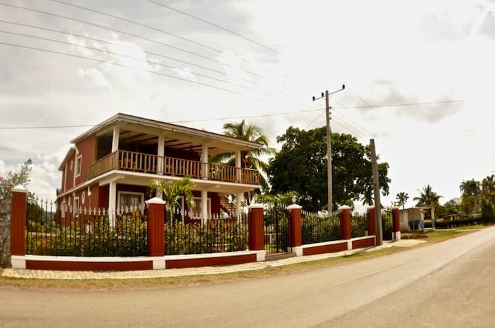 Hosteria - Lodge VISTA HERMOS Room 3