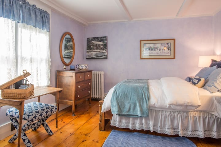 Historic charm in heart of village. - Kennebunkport - House